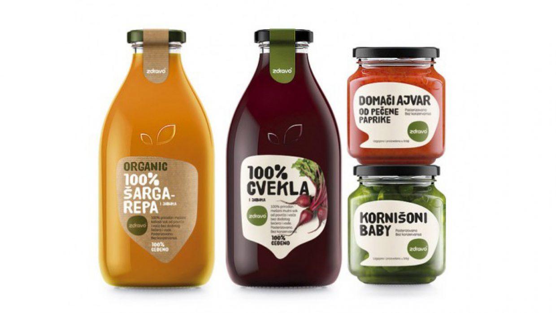 Go Organic With Our Farm!